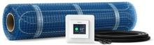Golvvärme Ebeco Thermoflex Kit 500 med EB-Therm 500