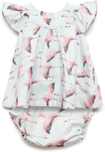 Nuna Baby Dress Kjole Lyserød HOW TO KISS A FROG