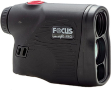 Focus Range Finder Pro kikkerter Sort OneSize
