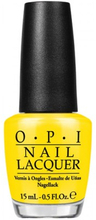 OPI I Just Can't Cope-Acabana 15 ml