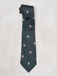 Polo Ralph Lauren Neck Tie Slips Green