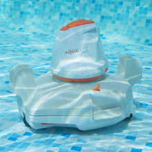 Bestway Flowclear AquaGlide poolstøvsuger