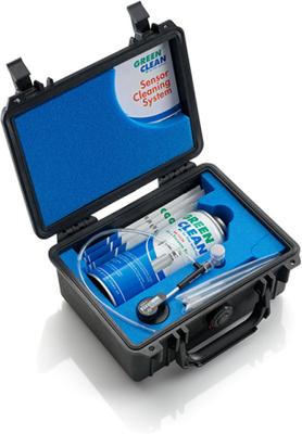 Green-Clean Sensorrengöring SC-4000P Kit Fullframe