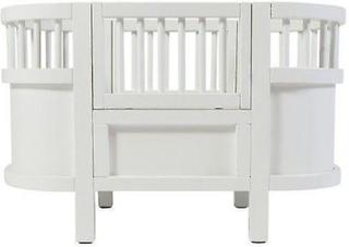 Sebra - Sebra dockor säng - vit