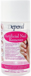 Depend Artificial Nail Remover 85 ml