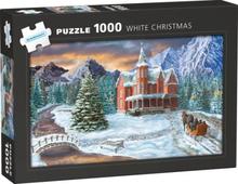 White Christmas, 1000 palaa, Egmont Kärnan