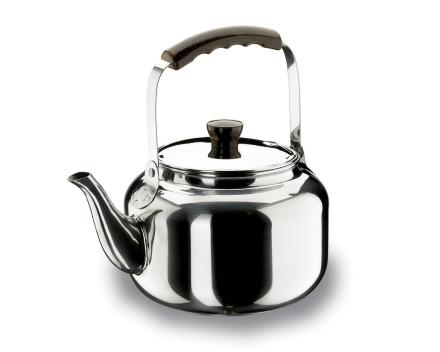 Lacor Kaffepanna 5 L Rostfri