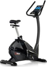 DKN Motionscykel AM-3i Ergometer, DKN Motionscyklar