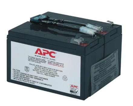 APC Replacement Battery Cartridge #9 (RBC9)