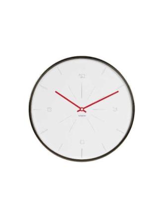 Thin Line Wall Clock