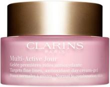 Clarins Multi-Active Jour Cream-Gel 50 ml