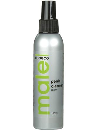 Cobeco: Male, Penis Cleaner Spray, 150 ml
