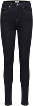 SELECTED High Waist - Skinny Fit Jeans Women Blue