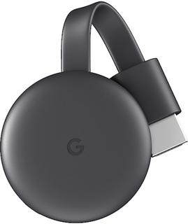 Mediaspelare Google Chromecast
