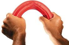Fleksibar Effekt på musearm og tennisablue