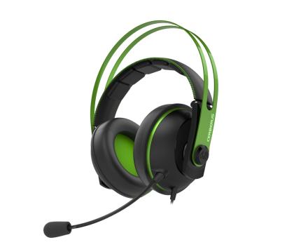 Headset Cerberus v2 Green