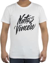 T-Shirt Calligraphy - White