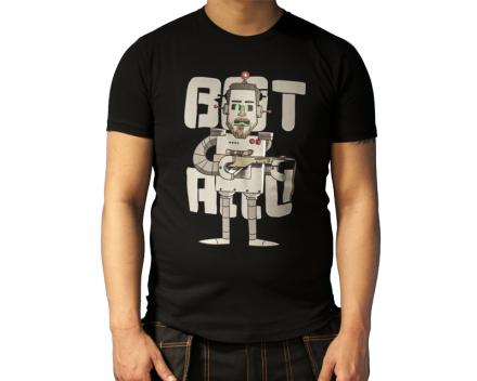 Bot allu t-shirt