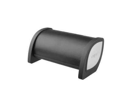 Bass Black Wireless Bluetooth Speaker
