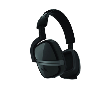 Melee Headset Black