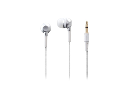 Mobile Products dBs In-Ear - Silver