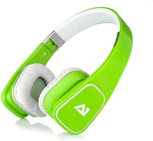 Almaz Headphones - Green