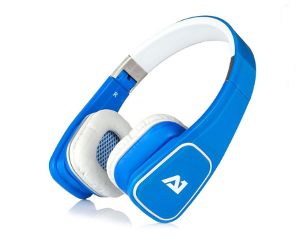 Almaz Headphones - Blue
