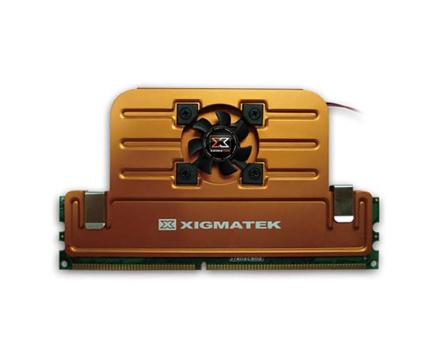MAC-S3501 Memory Cooler