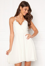Chiara Forthi Bella dress White 34