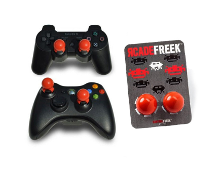 Rcade Freek - Retro red (PS3/XBOX360)