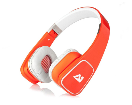 Almaz Headphones - Orange