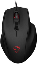 Mionix NAOS 3200 LED Gaming Mus