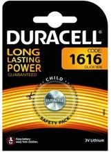 Duracell Litiumbatteri CR1616