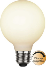 LED-lampa E27 G80 Opaque Double Coating