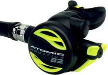 Atomic - B2 swivel Octopus
