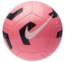 Nike Fotball Pitch Training - Rosa/Sort/Hvit