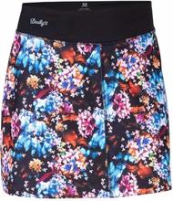Vibrant Bloom kjol, Blommigt / L