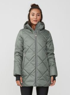 Active Jacket, Grön / M