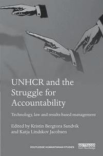 UNHCR and the Struggle for Accountability