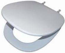 Ifö Toalettsits Aqua Kort modell 380x370mm