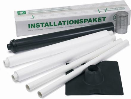 Mulltoa Installationspaket