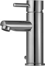 Mora Armatur Tvättställsblandare Inxx A1 utan Lyftventil Krom