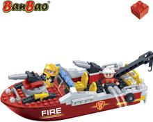 BanBao Brandbåt 7105