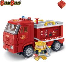 BanBao Brandbil 7116