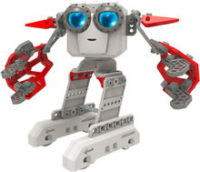Meccano Personlig Robot Micronoid Red Socket 6031222