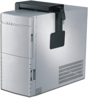 NewStar CPU Bordsfäste CPU-D100BLACK