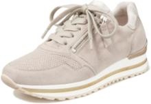 Sneakers getmocka från Gabor Comfort grå