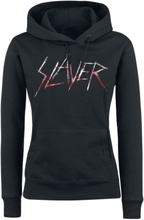 Slayer - Gravestone Walks -Hettegenser - svart