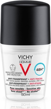 Vichy Homme Anti-Stains Deodorant 48H