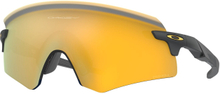 Oakley Encoder Glasögon Matte Carbon/Prizm 24k